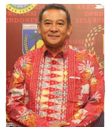 Drs. Ign. Indra Surya, M.Hum.